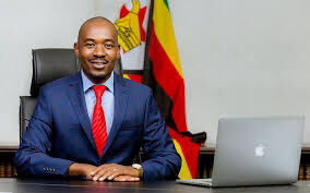 Photo of Chamisa sells correct party position