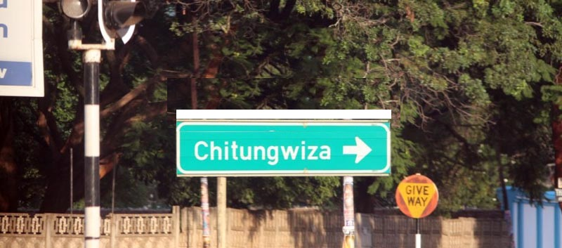 Photo of VIDEO: Hunger forces Chitungwiza South Residents to ignore lockdown