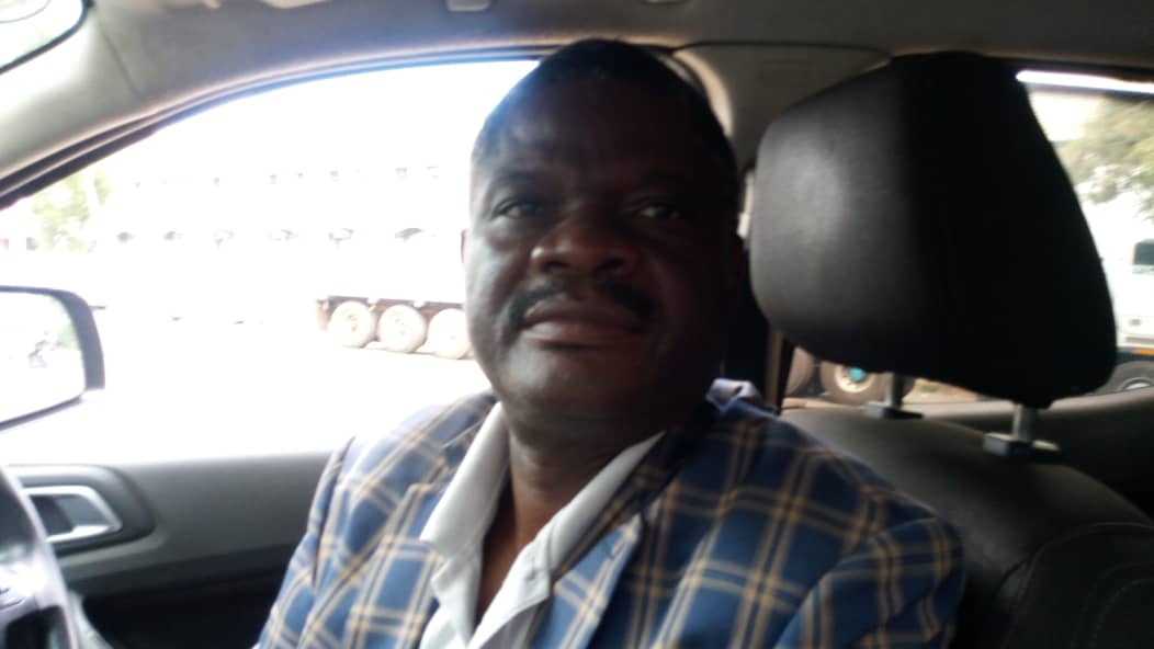 Photo of WATCH VIDEO:  Chamisa must embrace chance to legally lead MDC: Komichi