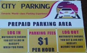 Photo of Harare's City Parking 100% fee hike