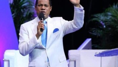 Photo of Christ Embassy Zim comes to the rescue of 100 secular musicians