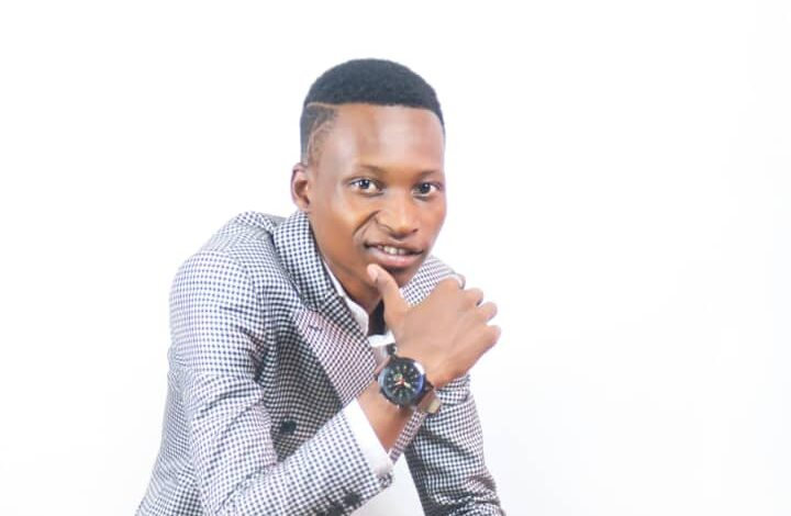Photo of GOSPEL musician Kuda Chimuka enrols for music degree