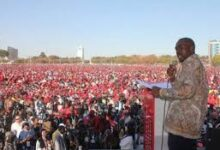 Photo of Another headache for ED: Chamisa's e-rally