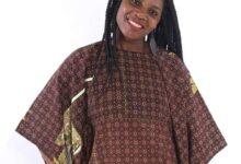 Photo of Linia 'The Vessel' Mhomwa sings Prophet Makandiwa's message