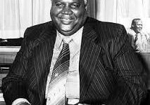Photo of Nkomo, the president Zim did not have: Chamisa