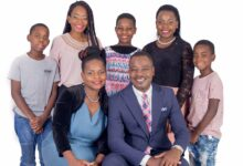 Photo of Charamba girls release powerful debut gospel tracks