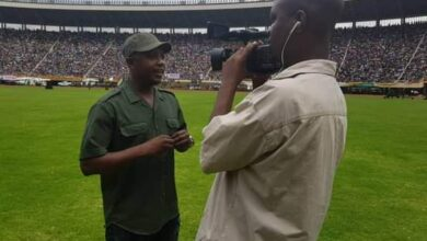 Photo of Another Zanu PF apologist warns ED